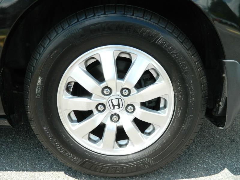 Honda Odyssey 2010 price $9,495