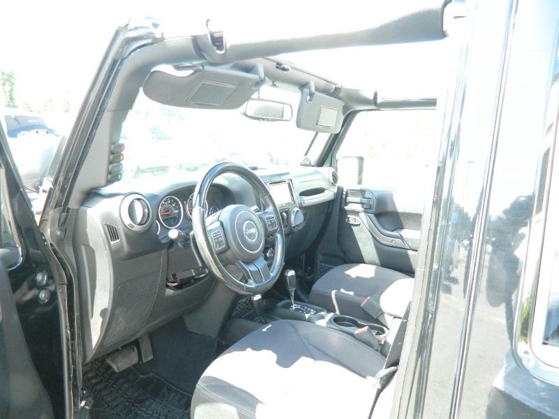 Jeep Wrangler Unlimited 2013 price $18,995
