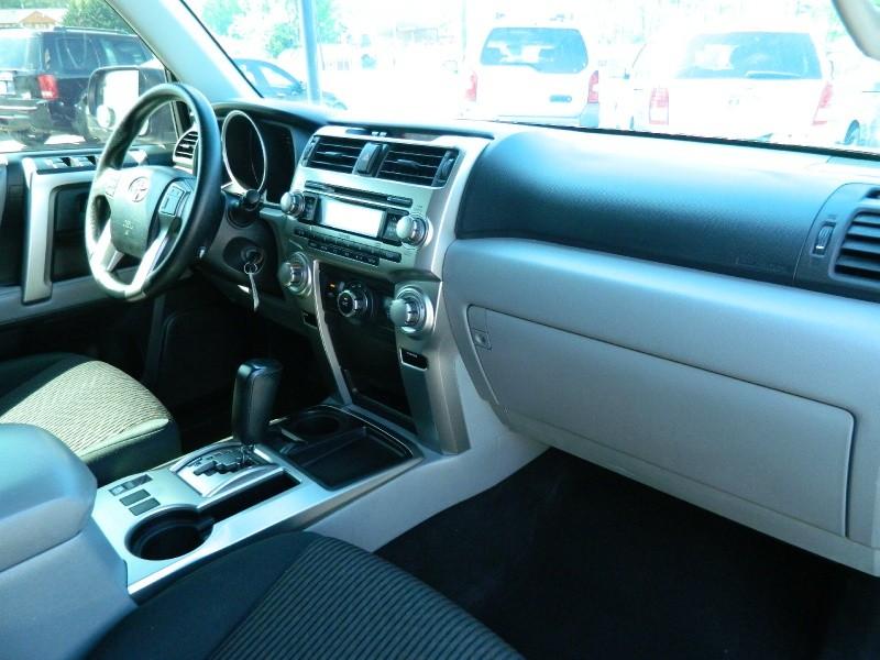 Toyota 4Runner 2013 price $18,995