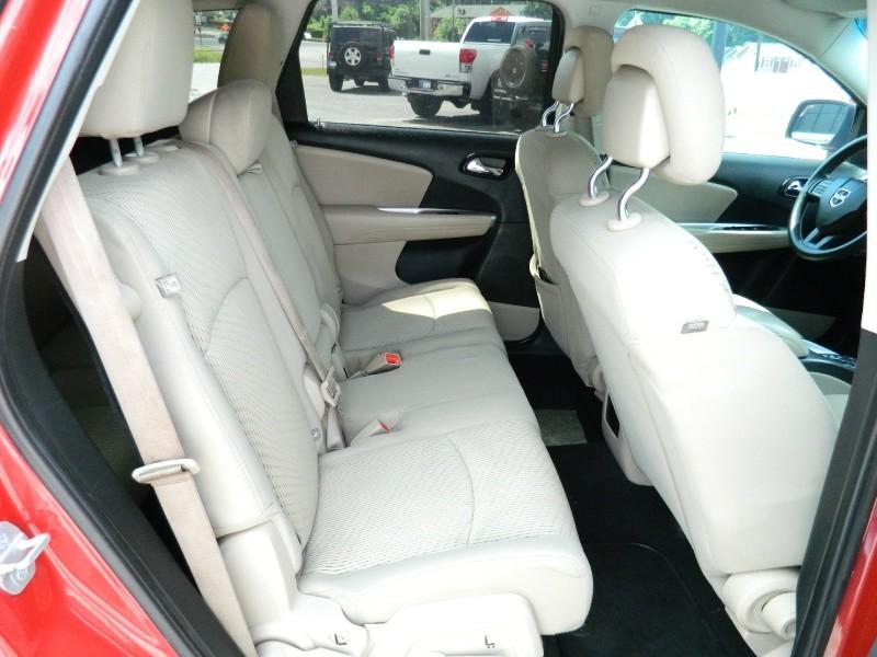 Dodge Journey 2015 price $8,995