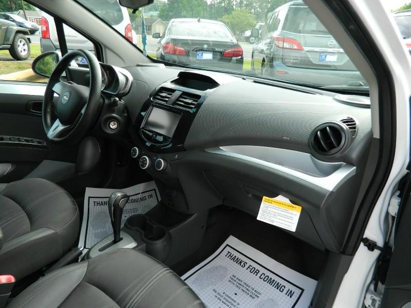 Chevrolet Spark 2014 price $5,995