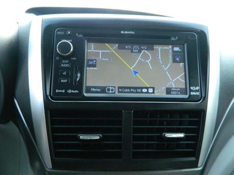 Subaru Forester 2012 price $9,495