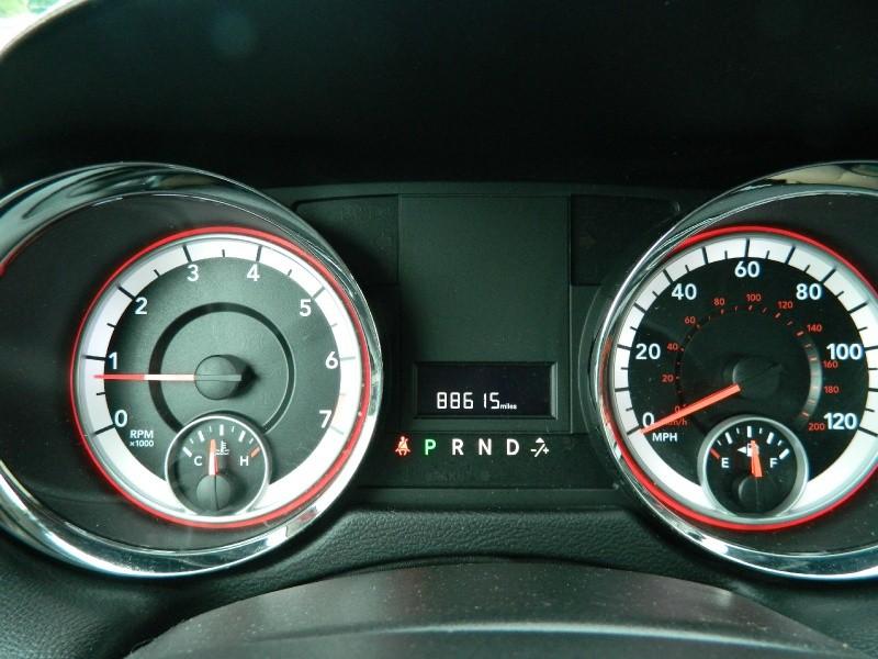 Dodge Grand Caravan 2014 price $8,900