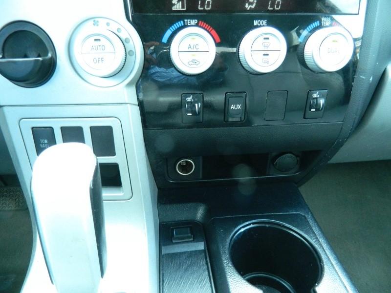 Toyota Tundra 2007 price $13,495