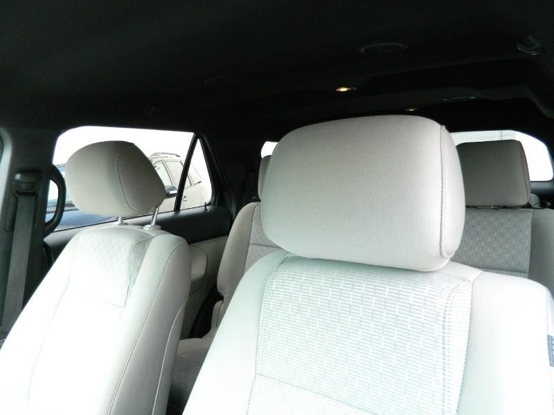 Ford Explorer 2013 price $11,995