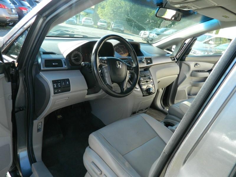 Honda Odyssey 2012 price $14,450