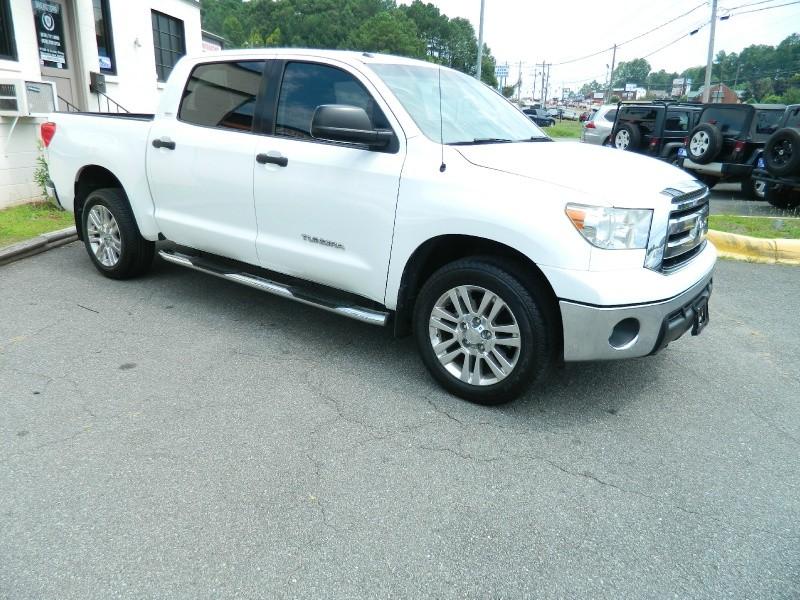 Toyota Tundra 2013 price $16,895