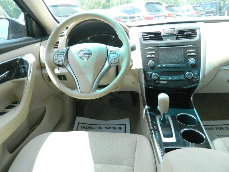 Nissan Altima 2014 price $7,995