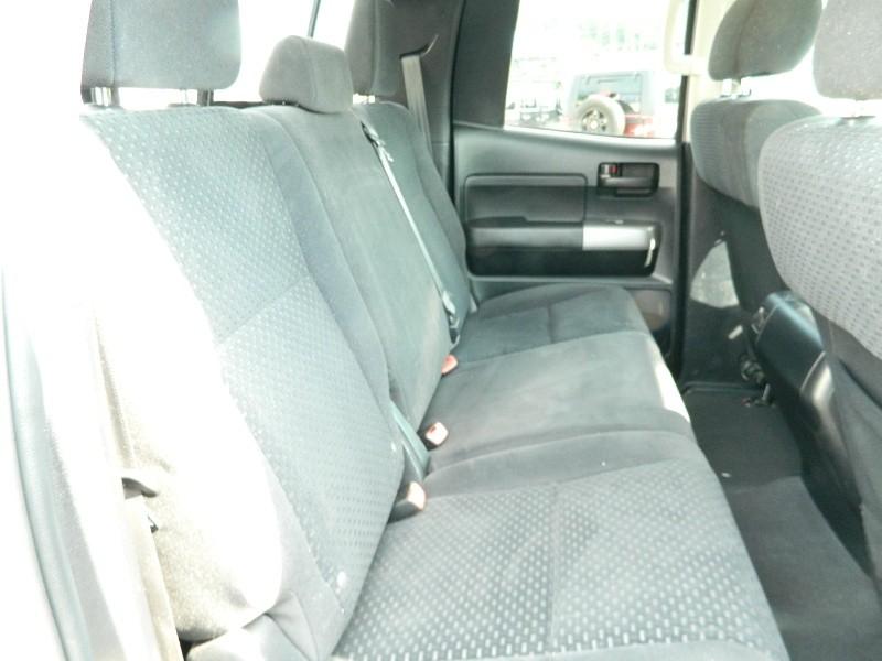 Toyota Tundra 2WD Truck 2012 price $16,995