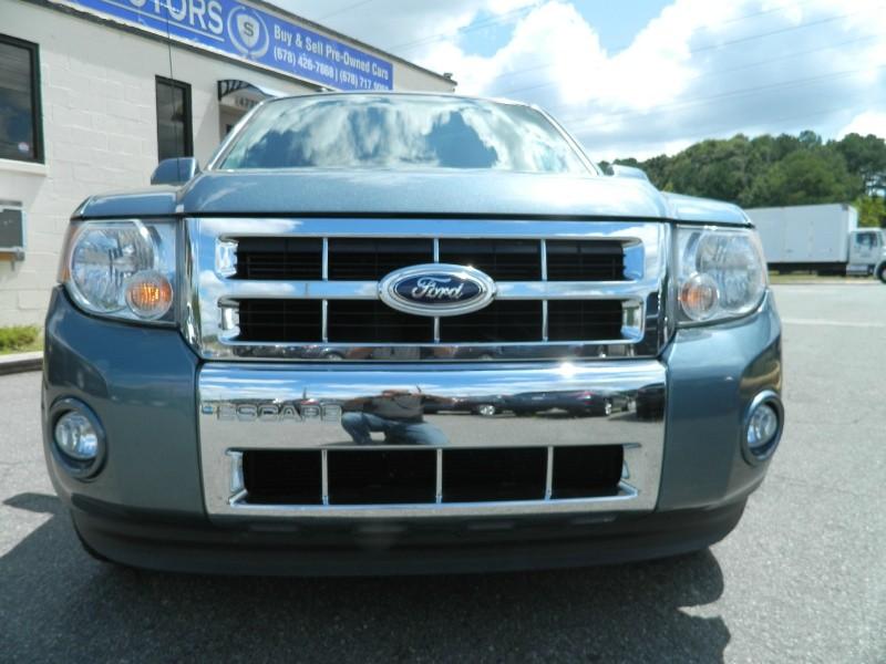 Ford Escape 2012 price $10,740