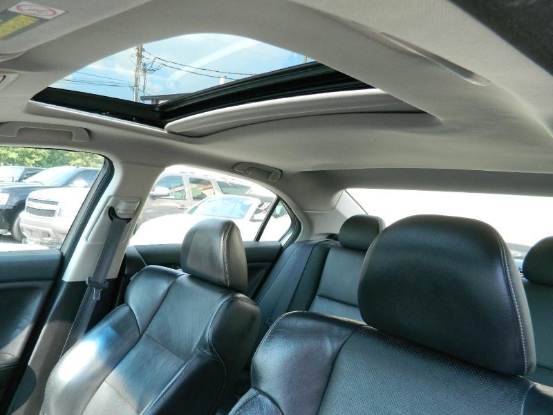 Acura TSX 2011 price $8,750