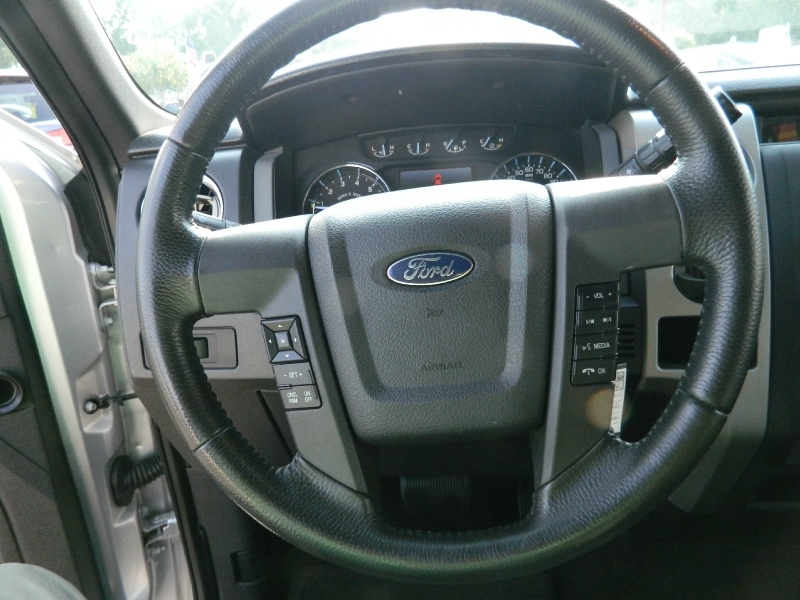 Ford F-150 2011 price $15,495