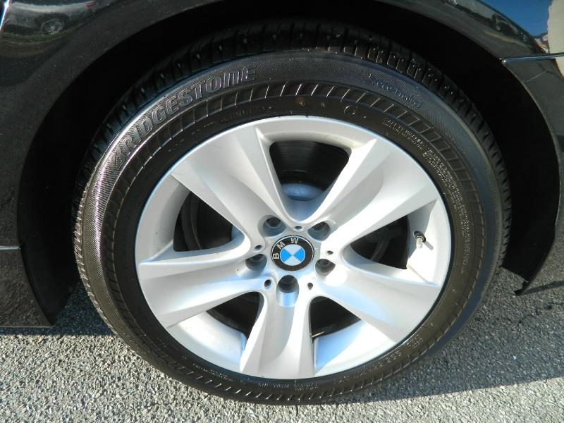 BMW 5-Series 2012 price $11,495