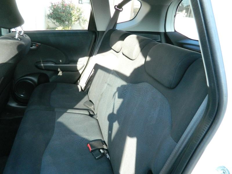 Honda Fit 2010 price $6,850