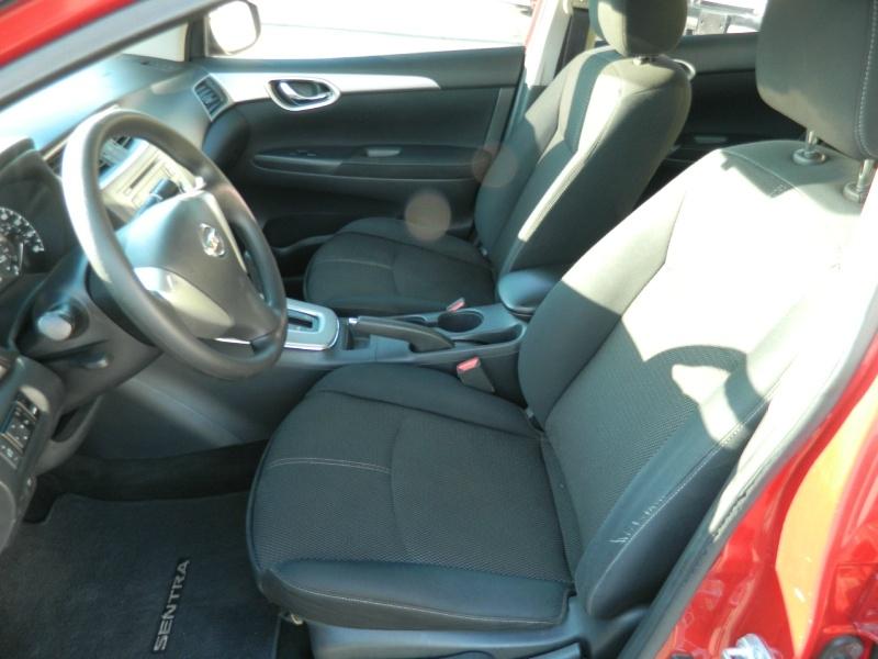 Nissan Sentra 2014 price $7,995