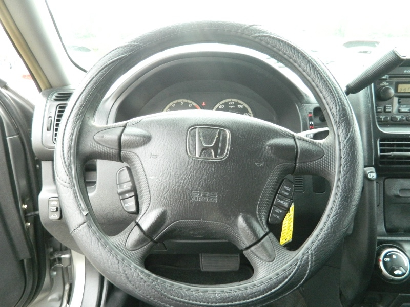 Honda CR-V 2006 price $7,495