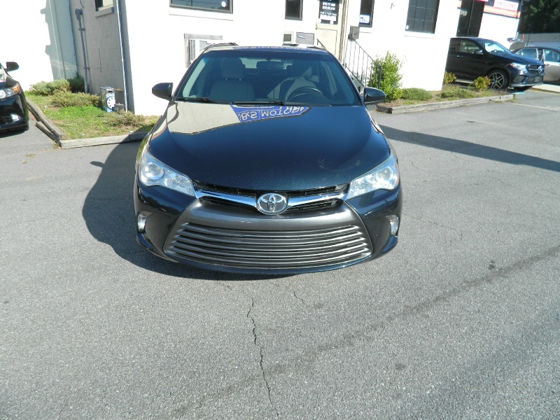 Toyota Camry 2015 price $12,495