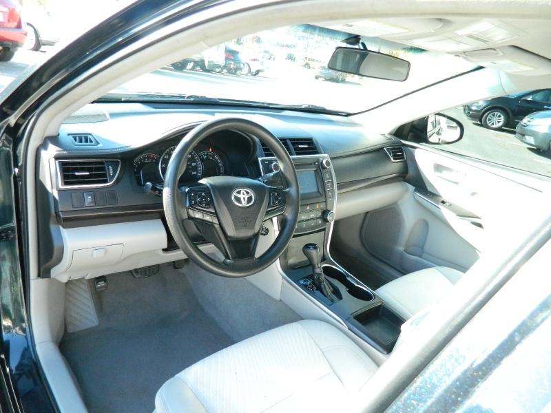 Toyota Camry 2015 price $12,850