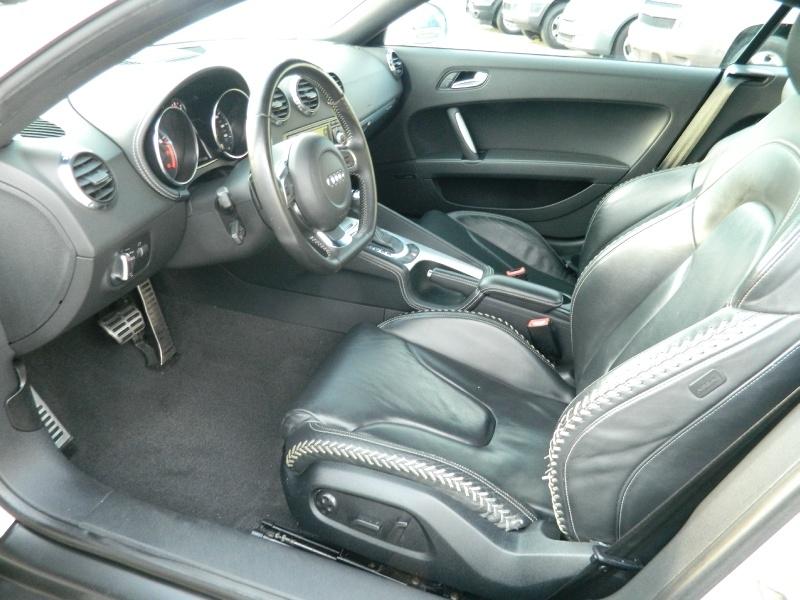 Audi TT Coupe 2010 price $12,750
