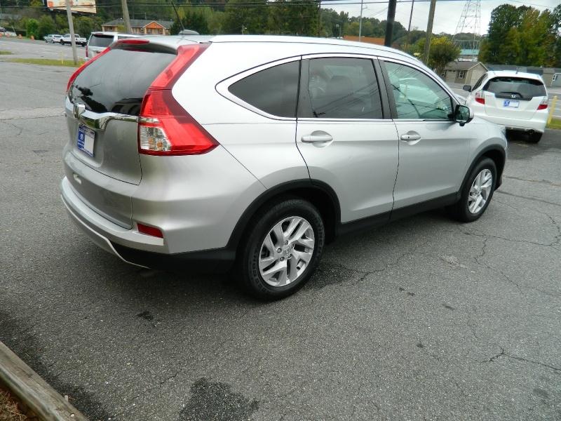 Honda CR-V 2015 price $15,495