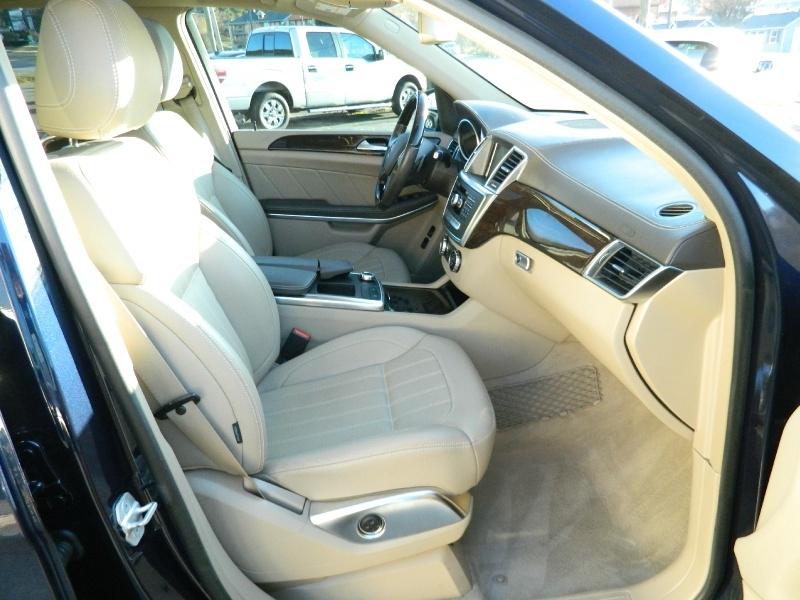 Mercedes-Benz GL-Class 2013 price $23,495