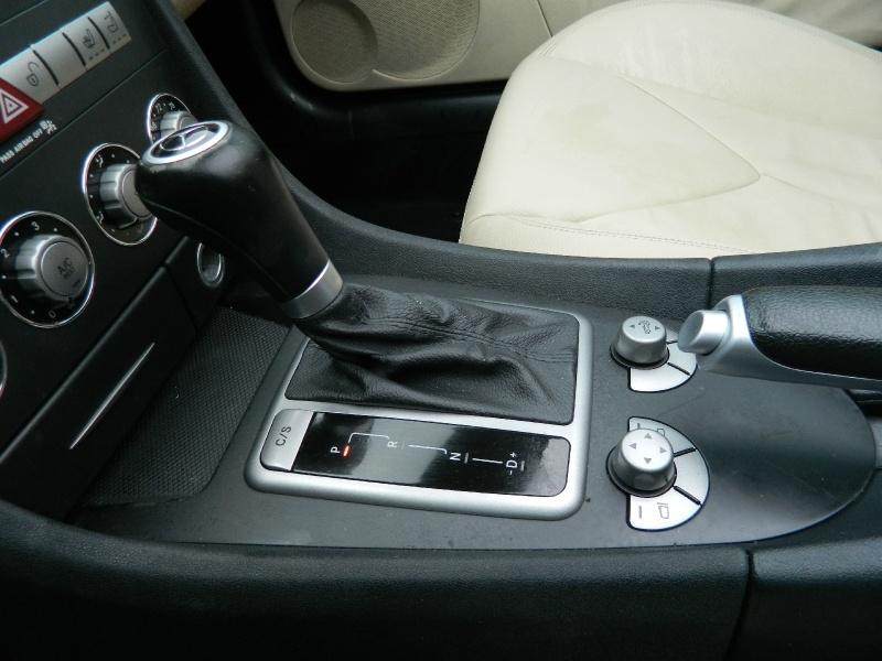 Mercedes-Benz SLK-Class 2006 price $8,850