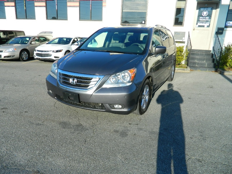Honda Odyssey 2010 price $10,995