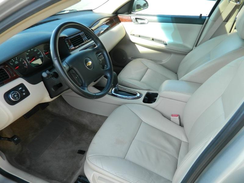 Chevrolet Impala 2011 price $7,495