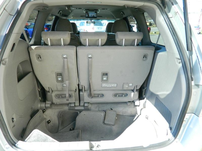Honda Odyssey 2010 price $7,980