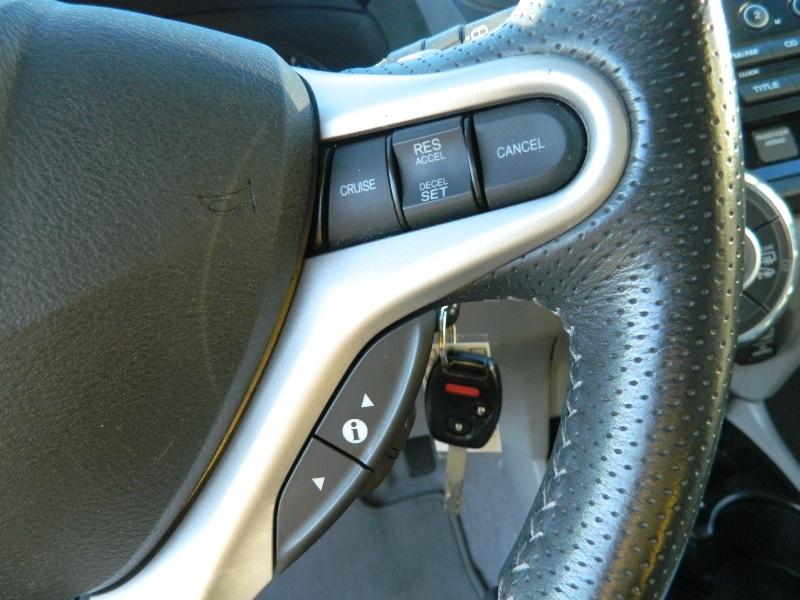 Honda Insight 2012 price $7,495