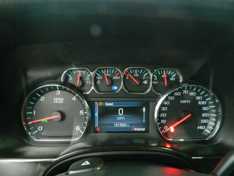 Chevrolet Suburban 2015 price $27,495