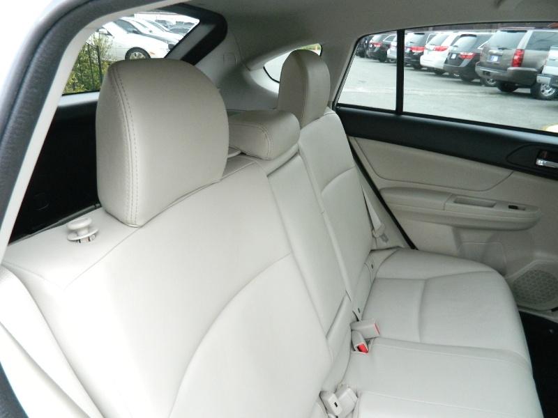 Subaru XV Crosstrek 2013 price $10,995