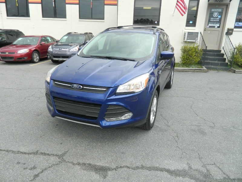Ford Escape 2013 price $7,995