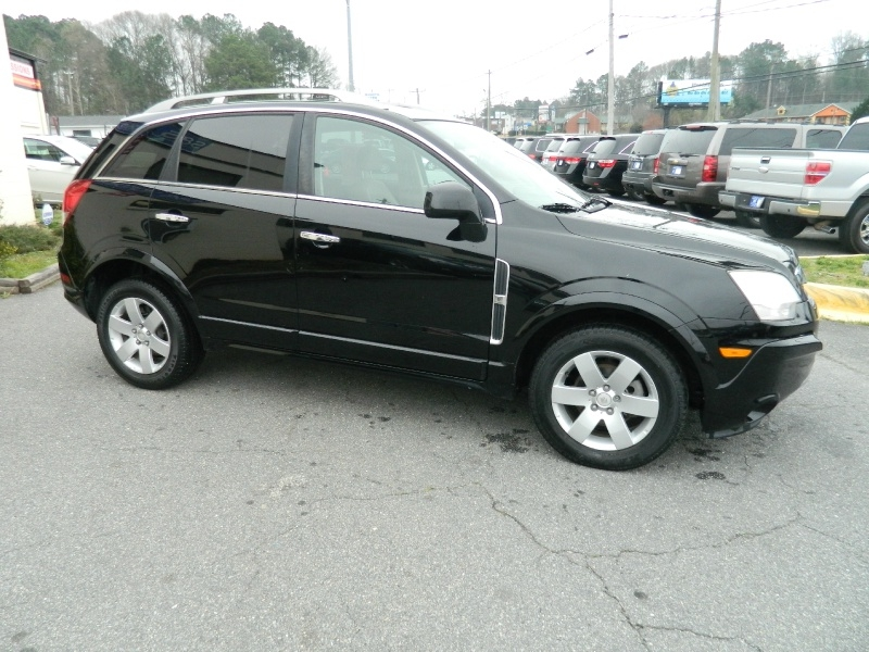 Saturn Vue 2010 price $7,495