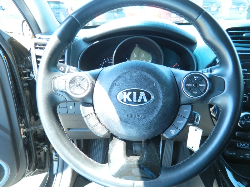 Kia Soul 2015 price $9,750
