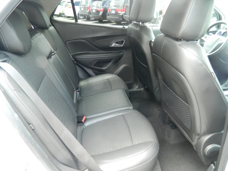 Buick Encore 2016 price $12,750