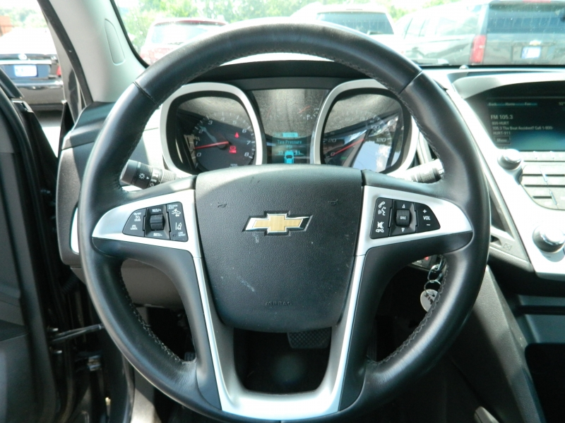 Chevrolet Equinox 2014 price $11,995