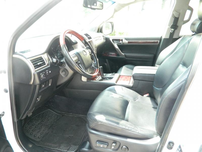 Lexus GX 460 2011 price $16,495