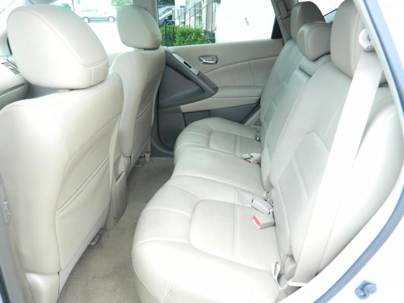 Nissan Murano 2012 price $11,995