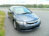 Honda Civic Hybrid 2009