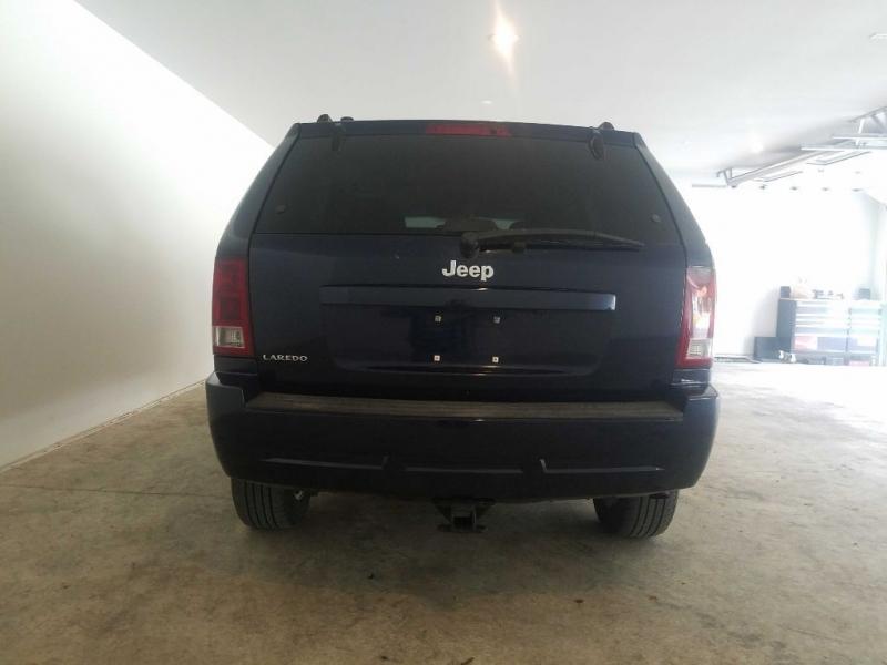 Jeep Grand Cherokee 2006 price $3,999