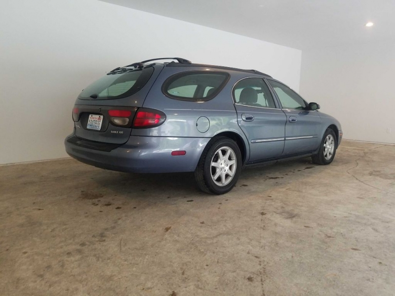 Mercury Sable 2000 price $1,995
