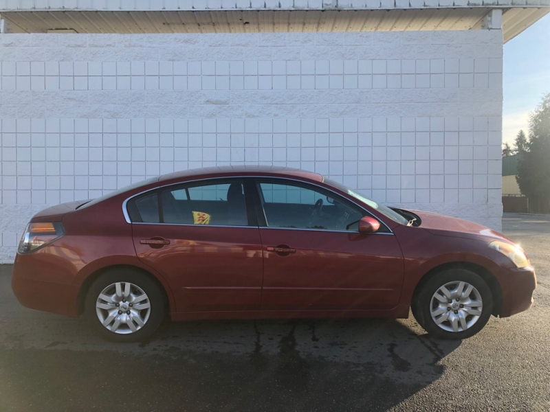 NISSAN ALTIMA 2009 price $2,499