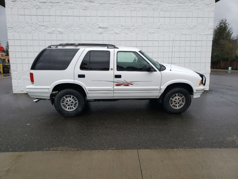 GMC JIMMY 1995 price $999