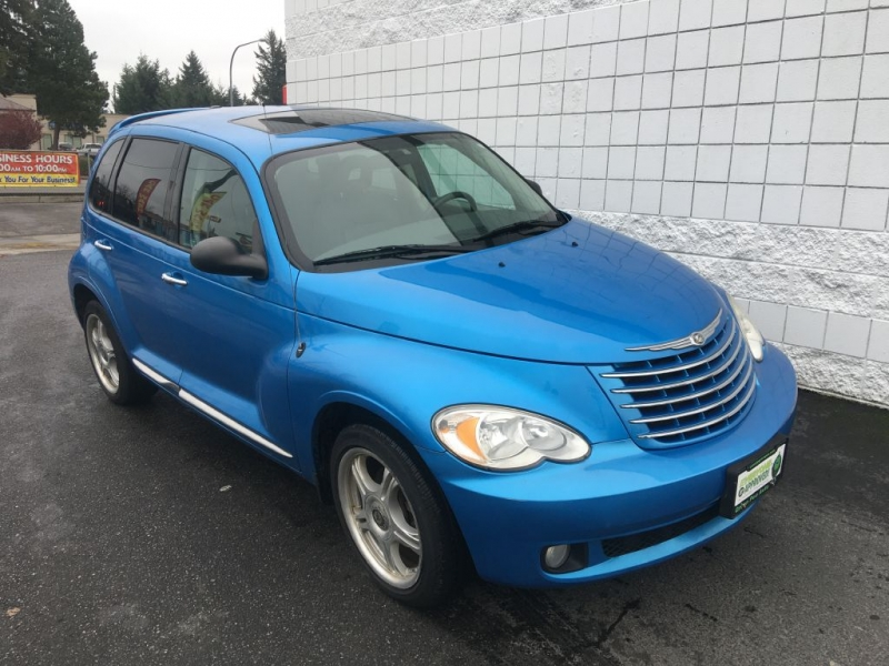 CHRYSLER PT CRUISER 2008 price $2,499