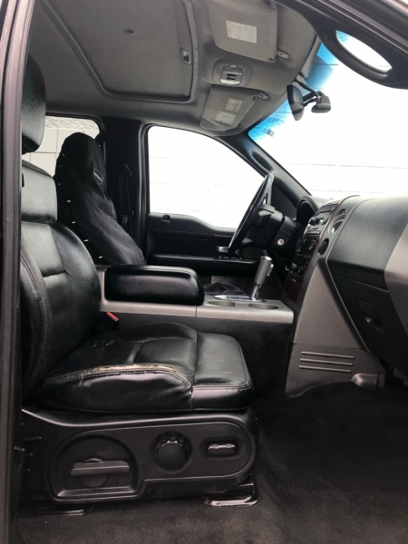 FORD F150 2007 price $2,995