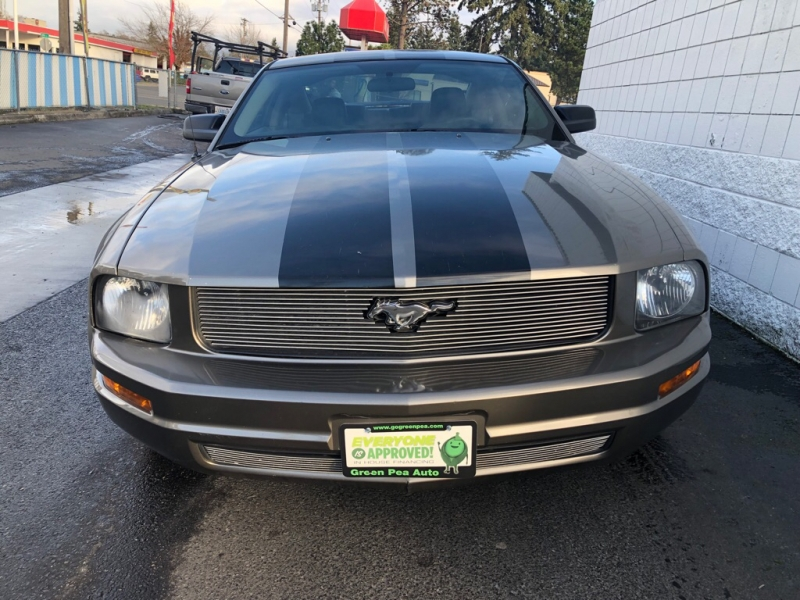 FORD MUSTANG 2005 price $3,999