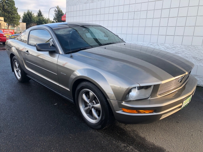 FORD MUSTANG 2005 price $5,495