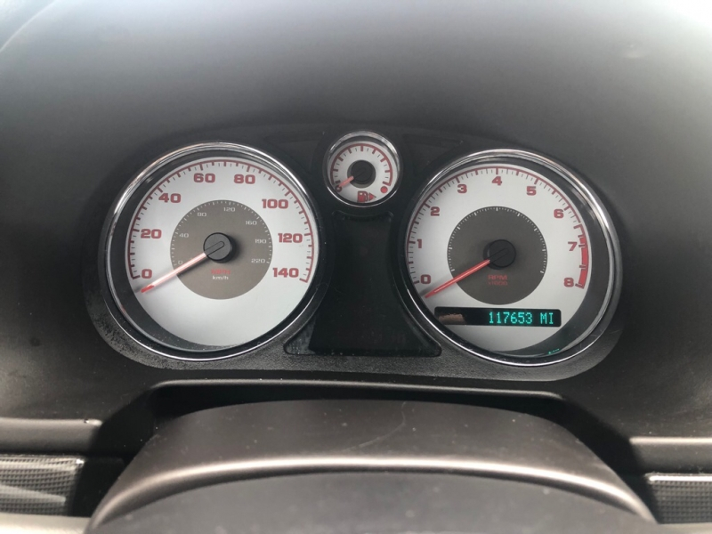 Pontiac G5 2007 price $2,999