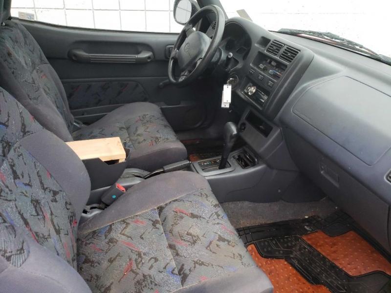 TOYOTA RAV4 1997 price $999